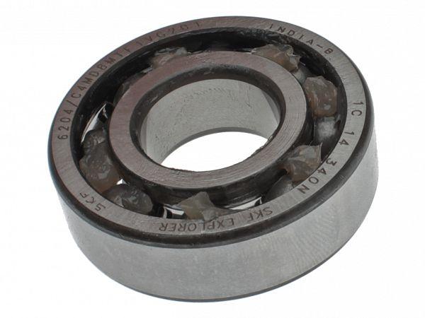 Crankshaft bearing - original