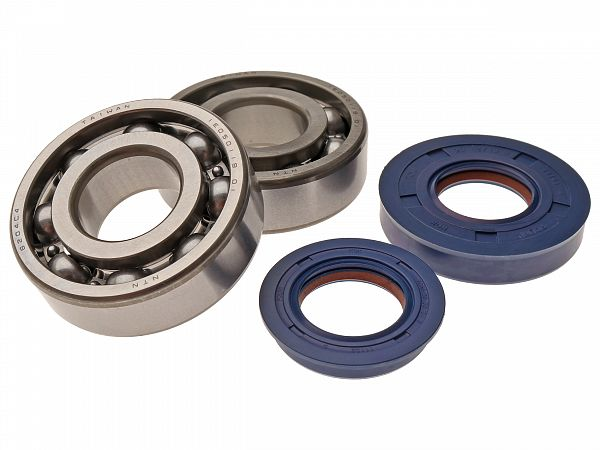 Crankshaft bearings - Polini