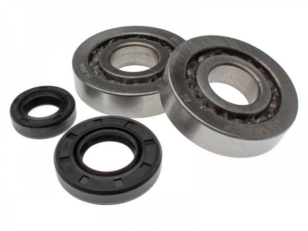 Crankshaft bearings - Zoot