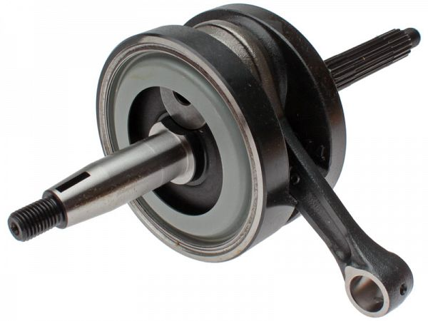 Crankshaft - RMS standard
