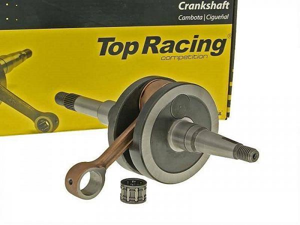 Crankshaft - Top Racing - ø12mm
