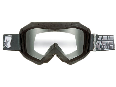 Cross brille - Ariete MX Goggles 07 AAA Sort
