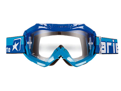 Cross brille - Ariete MX Goggles 07 Colors Blå