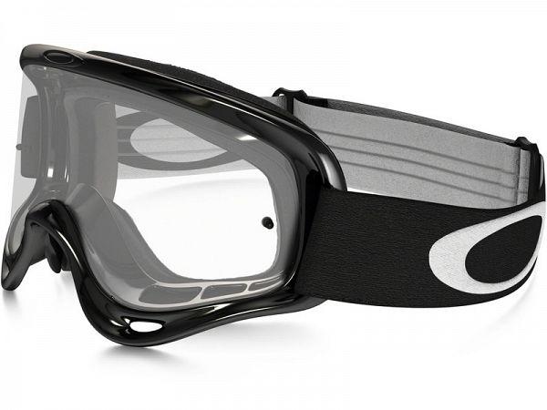 Cross brille - Oakley O-Frame, sort