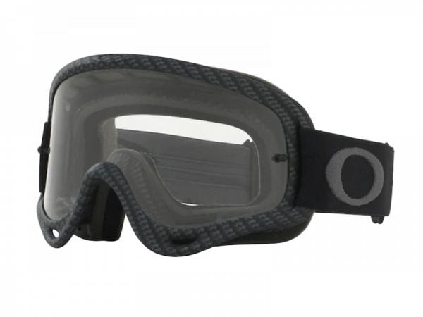 Cross glasses - Oakley O-Frame, carbon