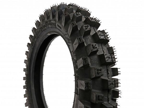 Cross tires - Mitas Terracross SX30, 80 / 100-12