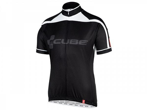 Cube 11106 Blackline Kortærmet Cykeltrøje