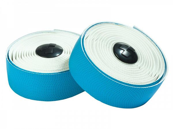 Cube Control Tape Styrbånd, White/Blue