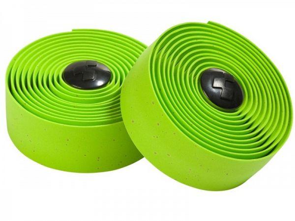 Cube Cork Styrbånd, grøn