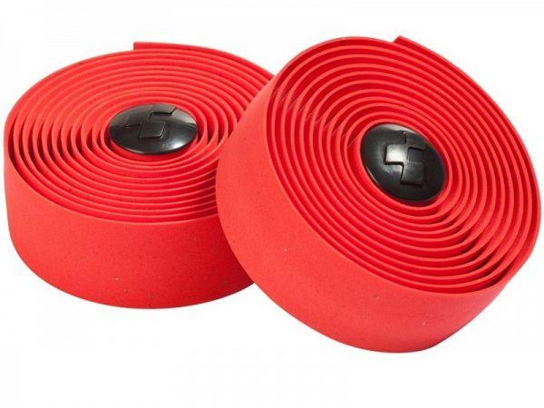 Cube Cork Styrbånd, rød