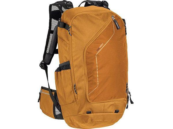 Cube Edge Twenty Sand Backpack