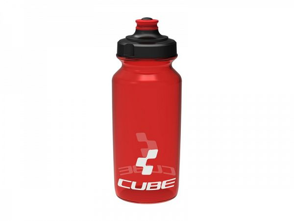 Cube Icon Red Drikkedunk, 500ml