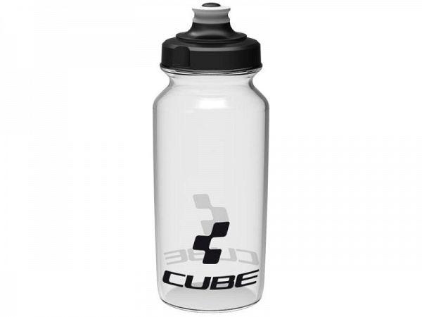 Cube Icon Transparent Drikkedunk, 500ml