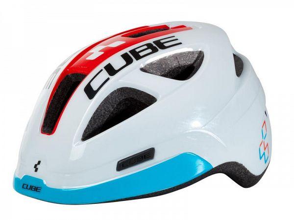 Cube Pro Junior Cykelhjelm, Teamline