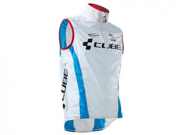 Cube Pure Teamline Vandafvisende Vest