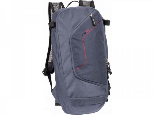 Cube Pure Ten Grey Backpack