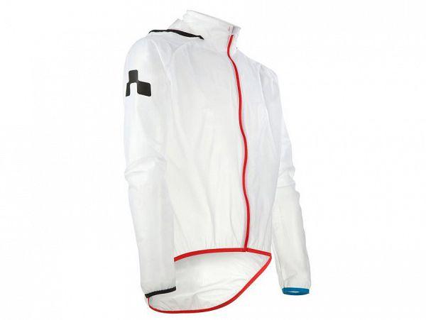 Cube Rain Jacket, Teamline