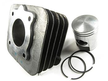 Cylinder - 50ccm - original