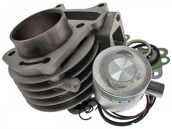 Cylinder Kit - 101_octane 72ccm