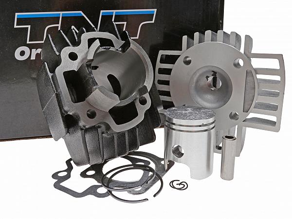 Cylinder kit - 50ccm - TNT