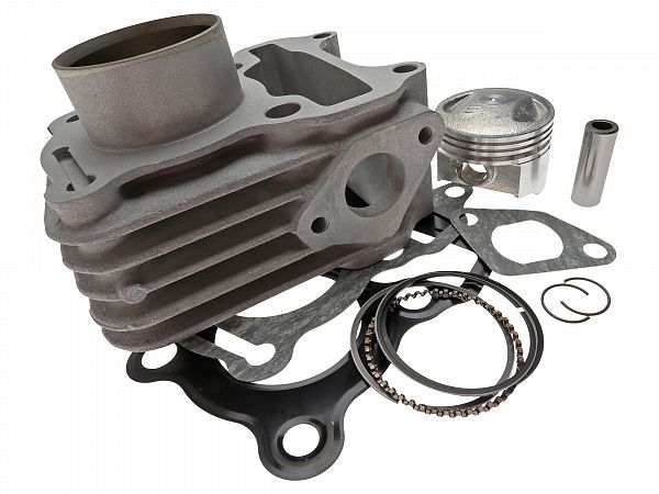 Cylinder kit - Airsal 63 ccm