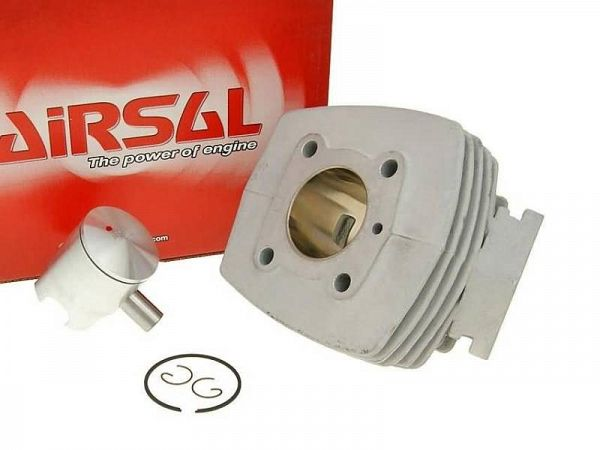 Cylinder Kit - Airsal Sport 50ccm