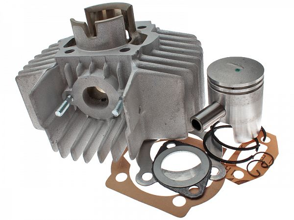 Cylinder Kit - Airsal T6 38mm