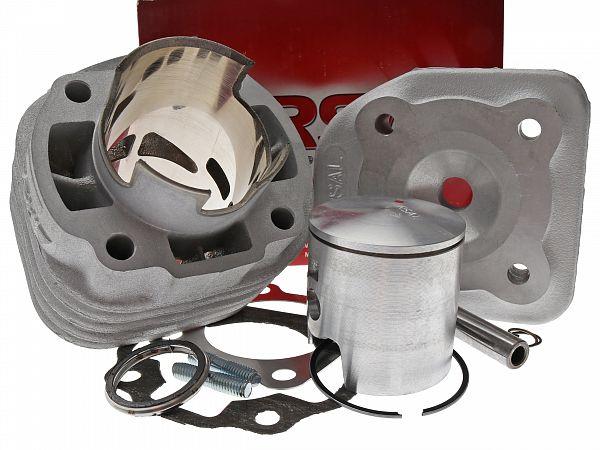 Cylinder kit - Airsal T6-Racing 70ccm - ø10mm