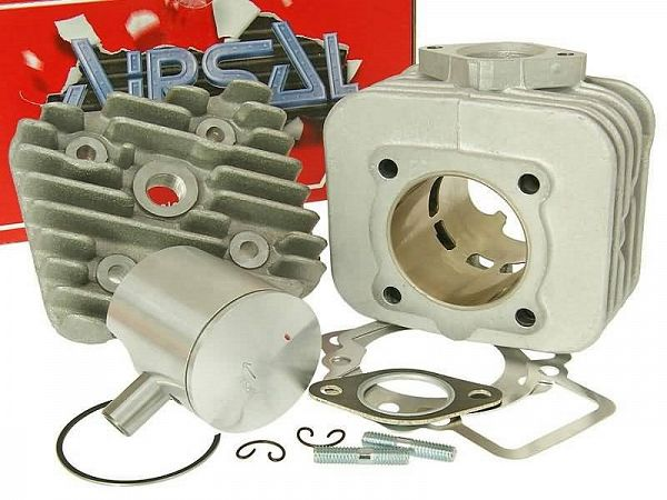 Cylinder Kit - Airsal T6-Racing 70ccm