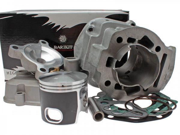 Cylinder Kit - Barikit Bigbore 80ccm