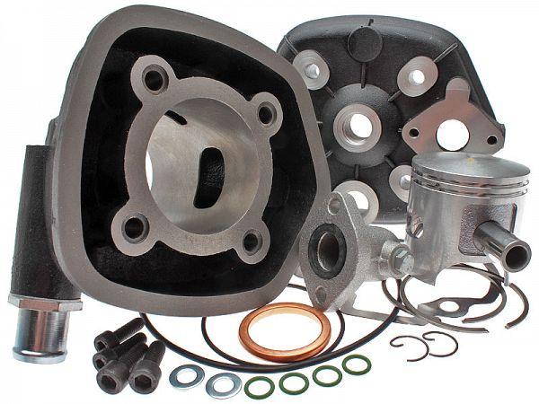 Cylinder kit - DR Racing 70ccm