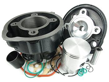 Cylinder kit - DR Racing 73,5ccm