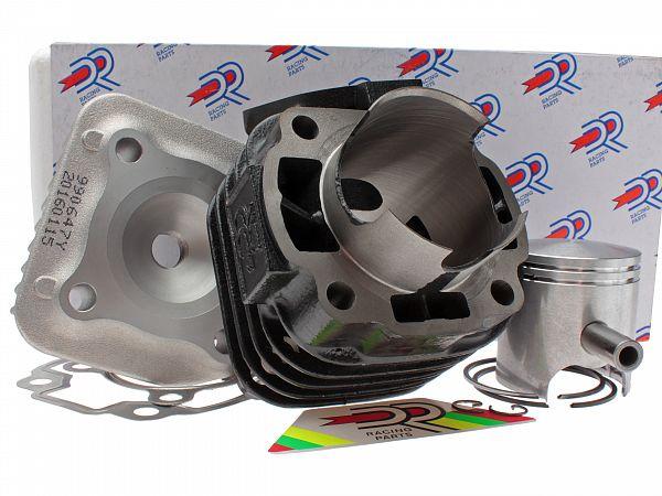 Cylinder kit - DR Racing Evolution 70ccm - ø10mm (MOD)