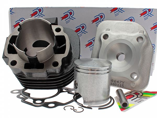 Cylinder kit - DR Racing Evolution 70ccm - ø10mm