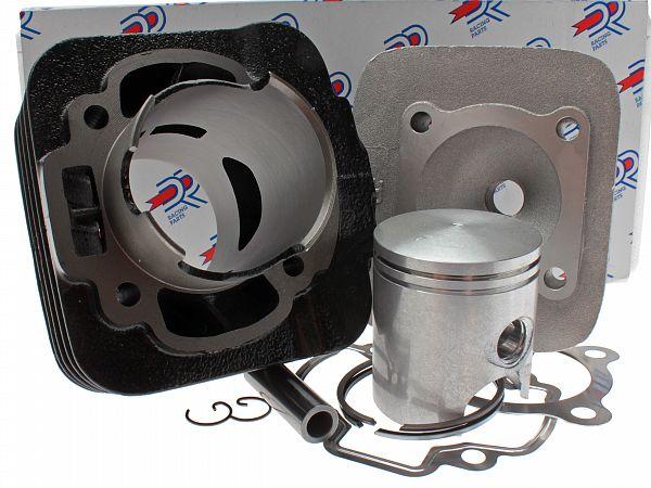 Cylinder Kit - DR Racing Evolution 70ccm