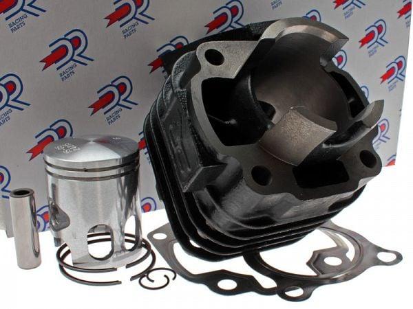 Cylinder Kit - DR Racing Parts 50ccm - ø10mm