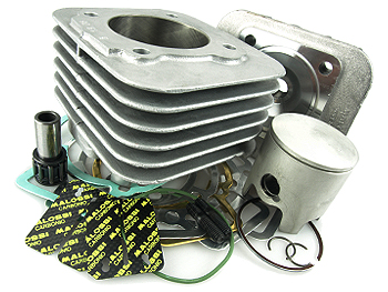 Cylinder Kit - Malossi MHR 70ccm