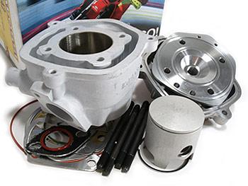 Cylinder kit - Malossi MHR Team 7T 70ccm