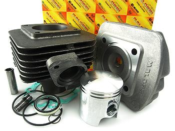 Cylinder kit - Malossi Sport 70ccm