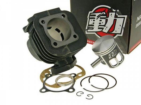 Cylinder kit - Naraku 70ccm - ø10mm