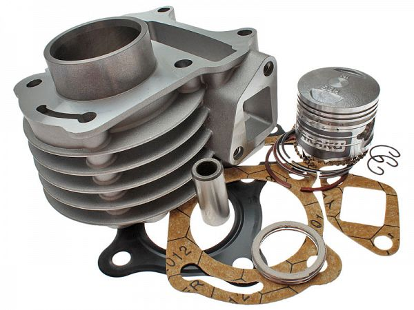 Cylinder Kit - Naraku Performance V.2 50ccm