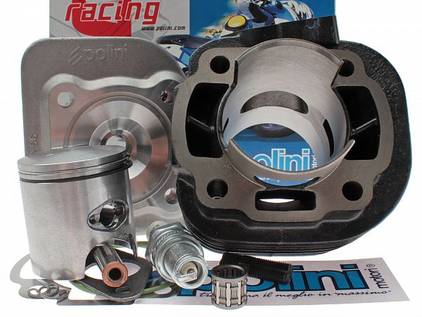 Cylinder Kit - Polini Corsa 70ccm - ø10mm