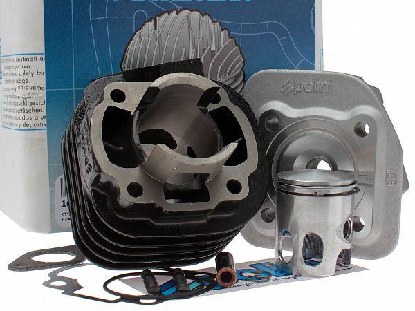 Cylinder kit - Polini Sport 50ccm - ø10mm (MOD)