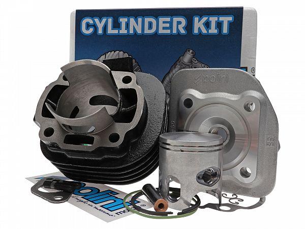 Cylinder kit - Polini Sport 70ccm / 47mm - ø10mm