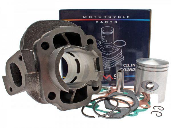 Cylinder kit - RMS standard 50ccm - ø10mm