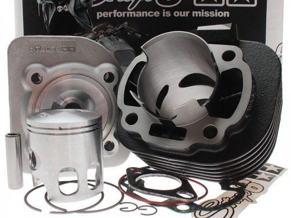 Cylinder Kit - Stage6 Streetrace 70ccm - ø10mm