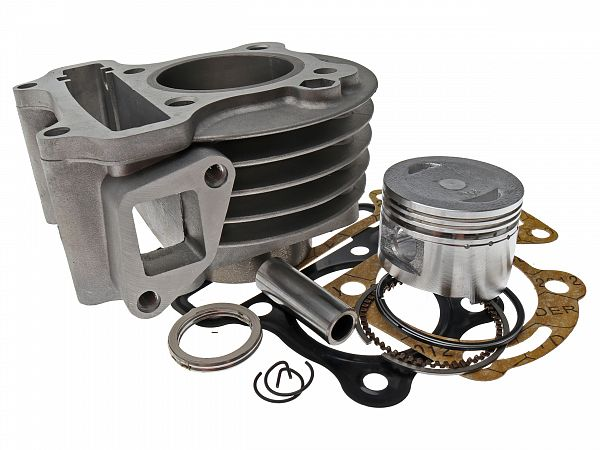 Cylinder kit - Zoot 72ccm