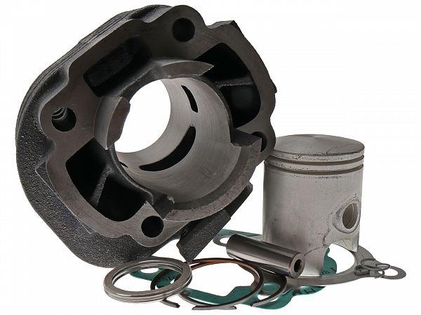 Cylinder kit - Zoot standard 50ccm - ø10mm
