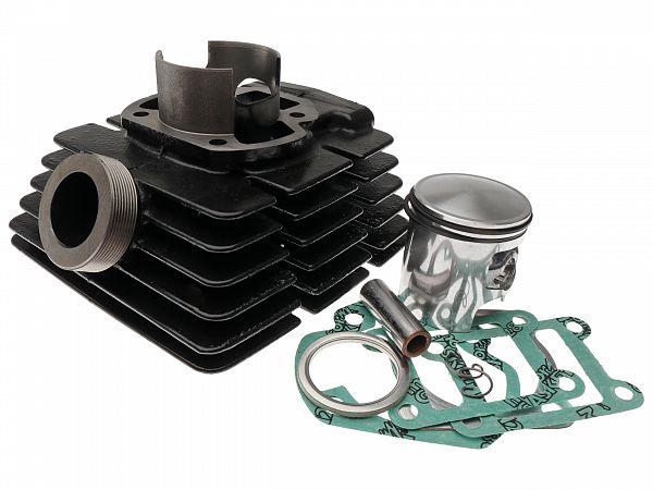 Cylinder - Polini Sport 50ccm/45mm - ø10mm