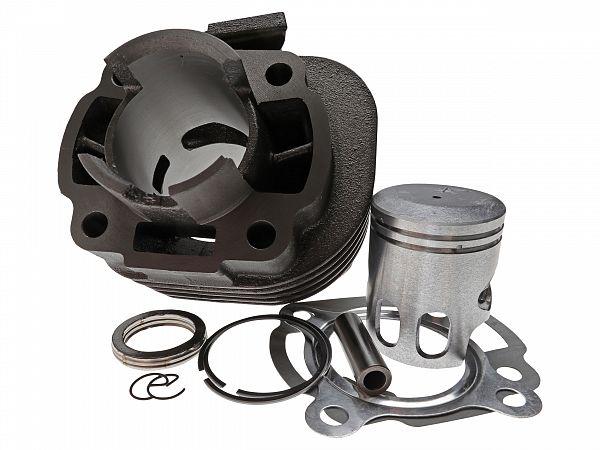 Cylinderkit - 50ccm - ø10mm